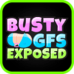 Busty GFS Exposed